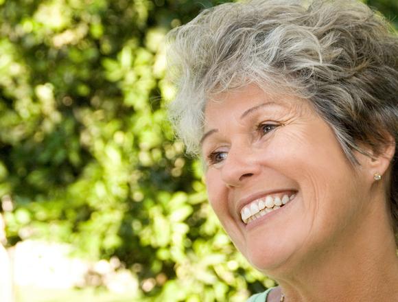 Optimal Gum Health for Seniors | Mamaroneck NY Dentist