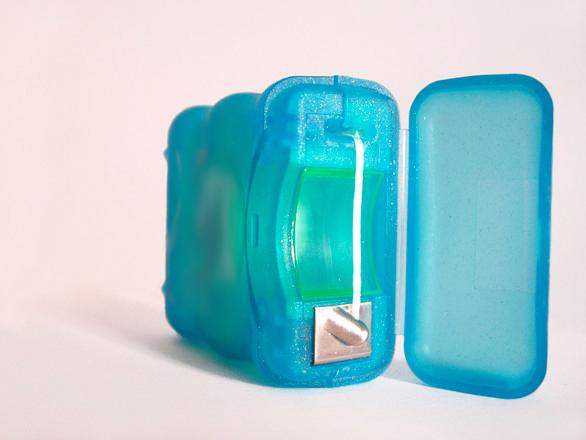 One Tool for Better Gum Health | 10543 Dentist